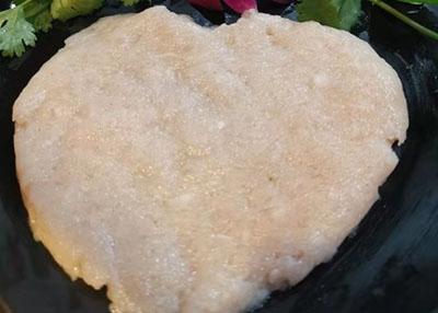 火锅涮煮菜品-虾滑
